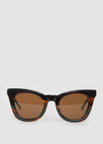 6 Above Sunglasses Terra Kaibosh Womens Eyewear- someplace