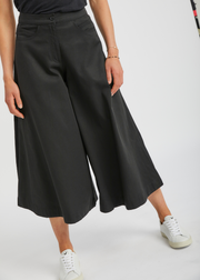Angel Trousers Black