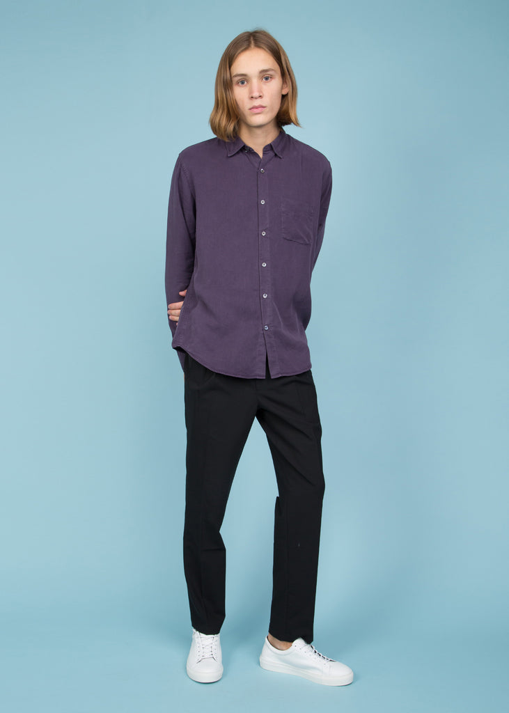 Original Tencel Shirt Nightshade