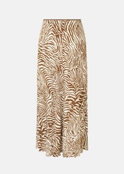 Alsop Skirt Mountain Zebra