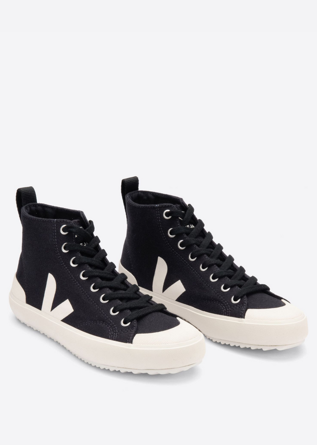 Nova HT Shoes Black Pierre