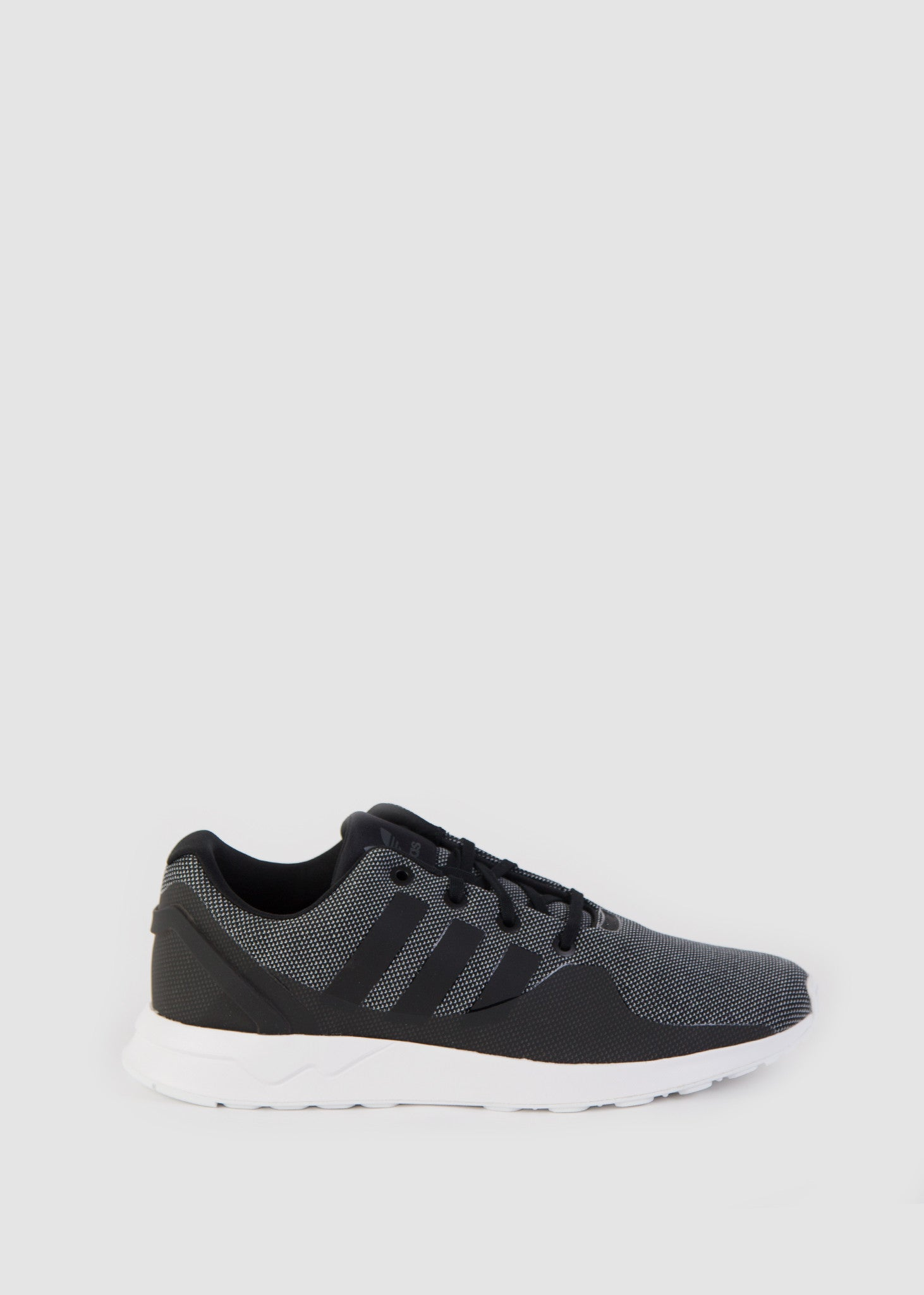 ZX FLUX ADV TECH Shoes Black/Grey