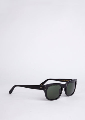 Nebb Sunglasses Black