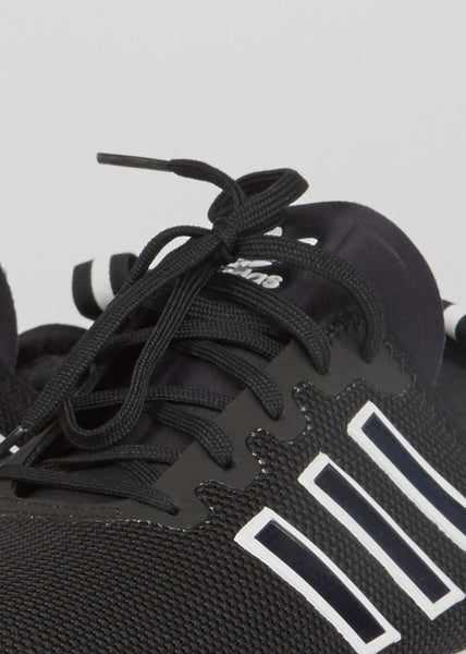 ZX Flux Shoes Black Black  9feb4cf75