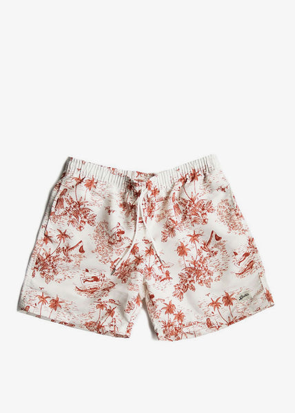 Swim Trunk Toile