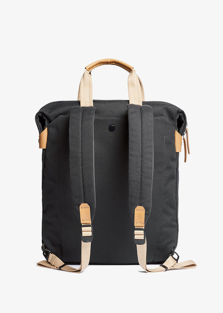 Duo Totepack Charcoal