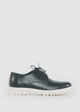 Border Hiker Base Shoe Black