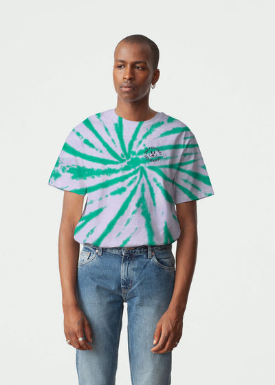 Sex Positive T-Shirt Tie Dye