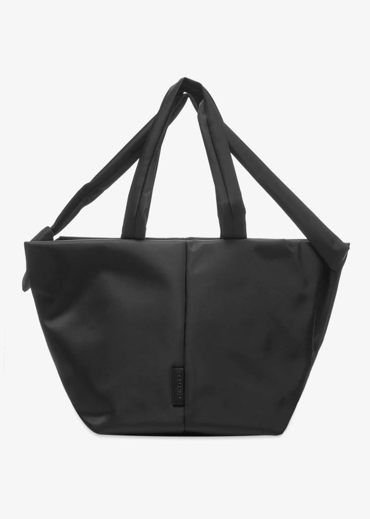 Amu Sport Bag Black