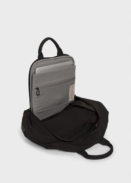 Moselle Memory Tech Bag Black