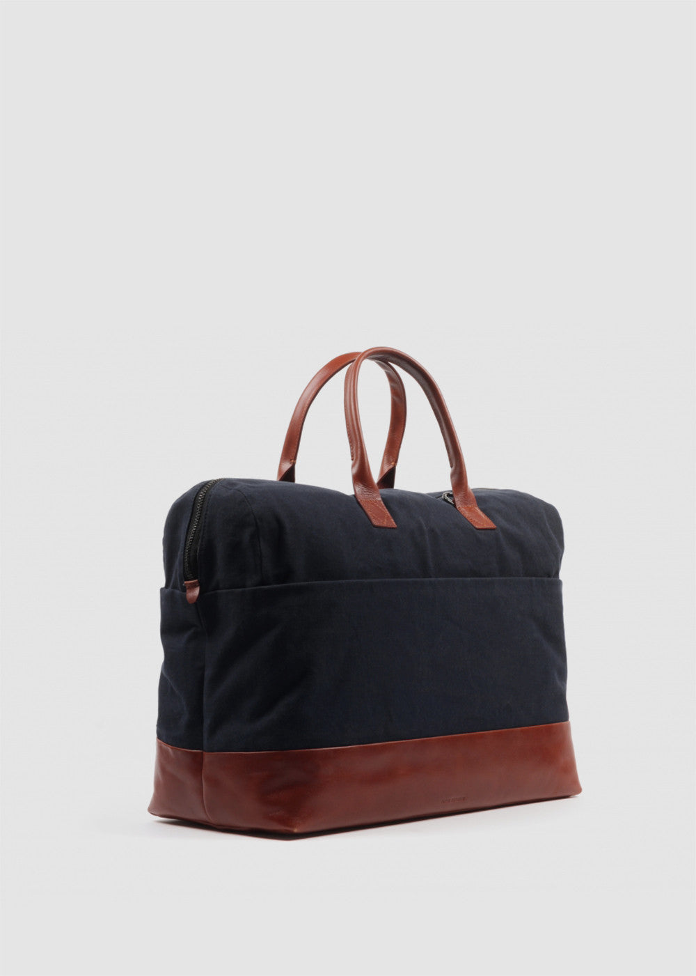 Courier Stay Over Bag Navy