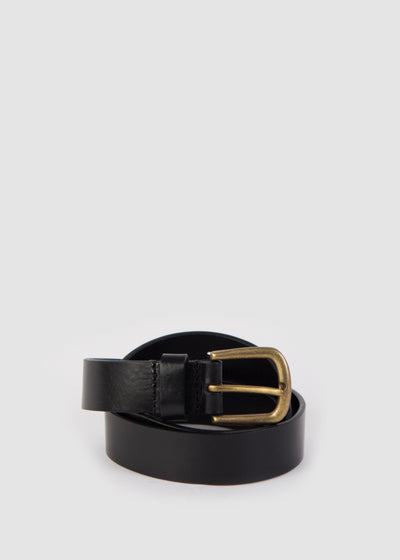 Enclose Belt Black