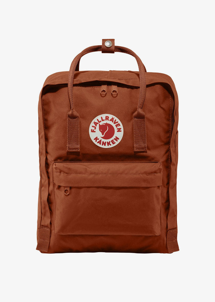 Kanken Backpack Autumn Leaf