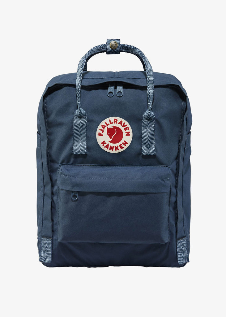Kanken Backpack Royal Blue Goose Eye