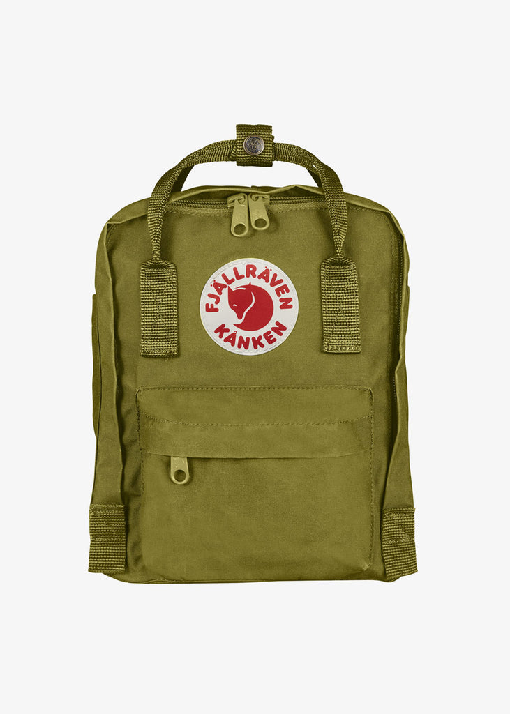 Kanken Mini Backpack Guacamole