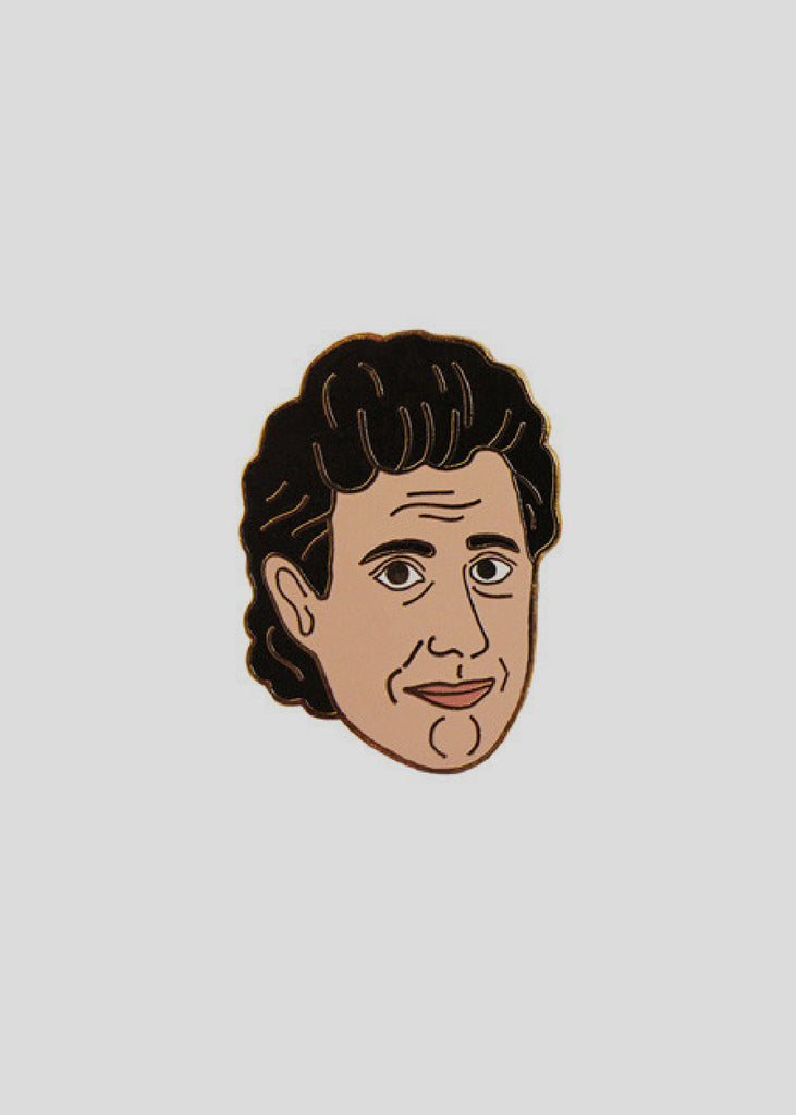 Jerry Pin