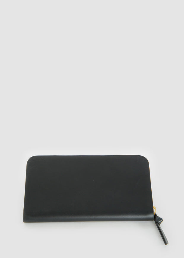 Galax Travel Wallet Black