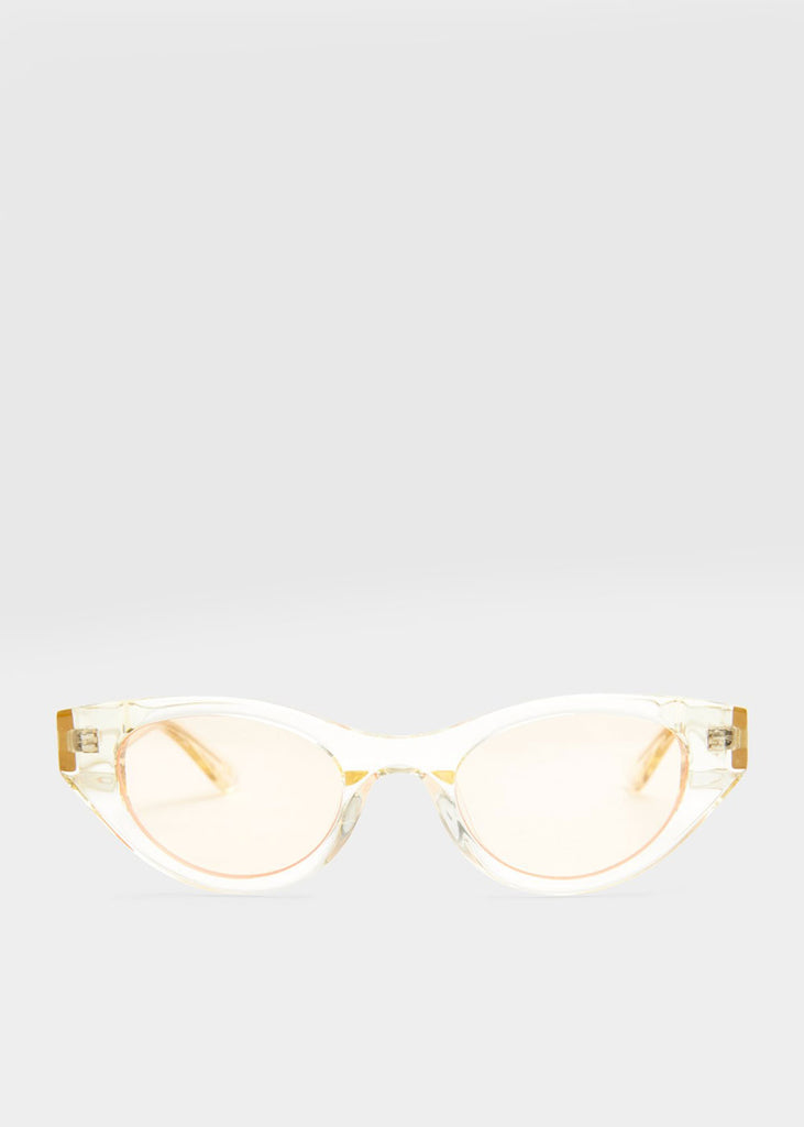 Ada Sunglasses Citrine Sunset