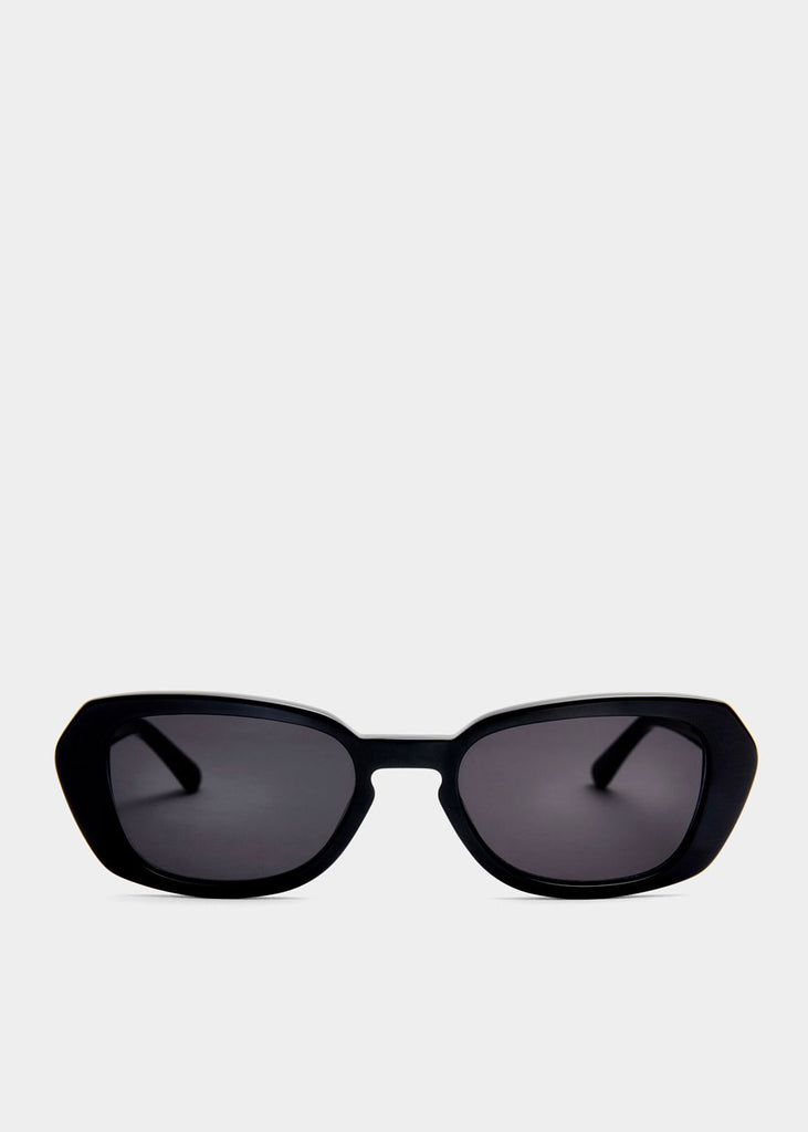 Lenny Sunglasses Black