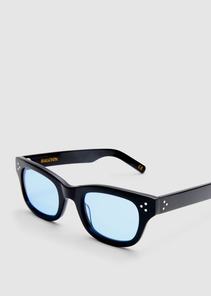 Pepe Sunglasses Black Ocean