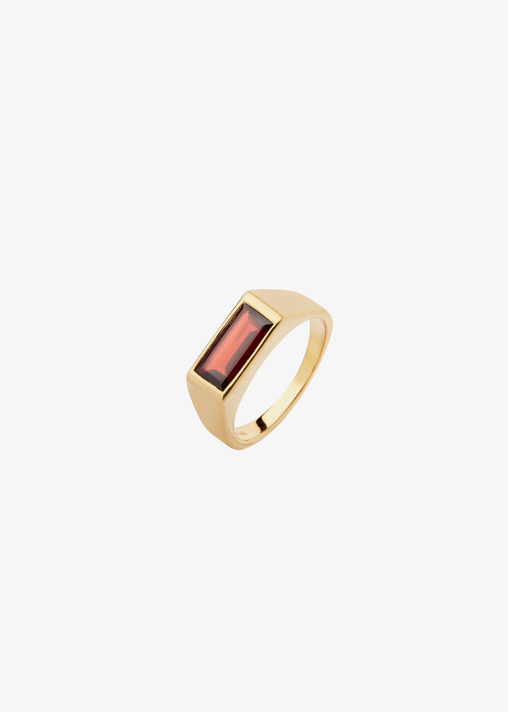 Harald Ring + Gold