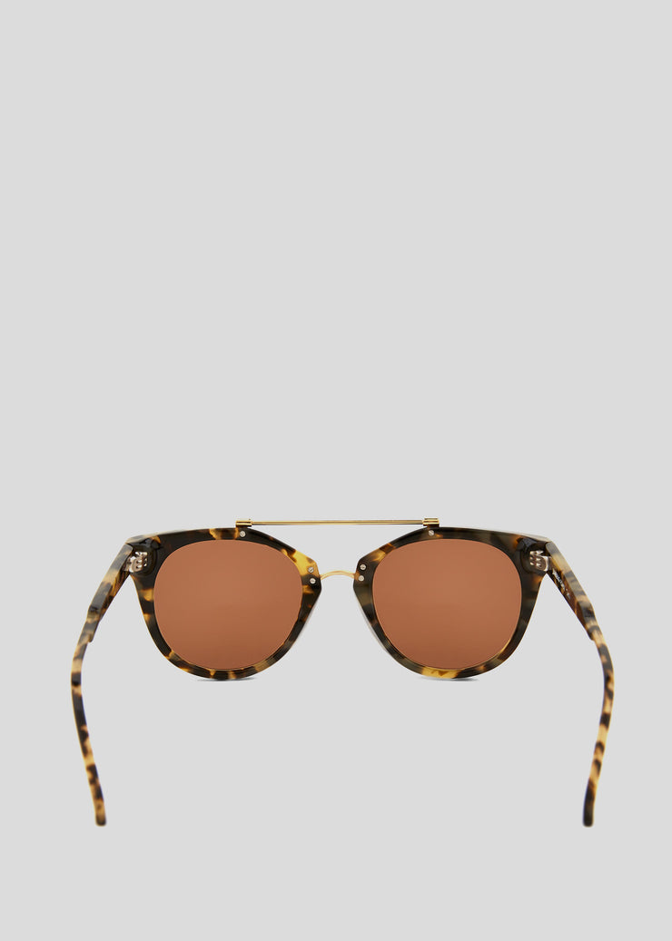 JuneBug Remix Sunglasses Turtle