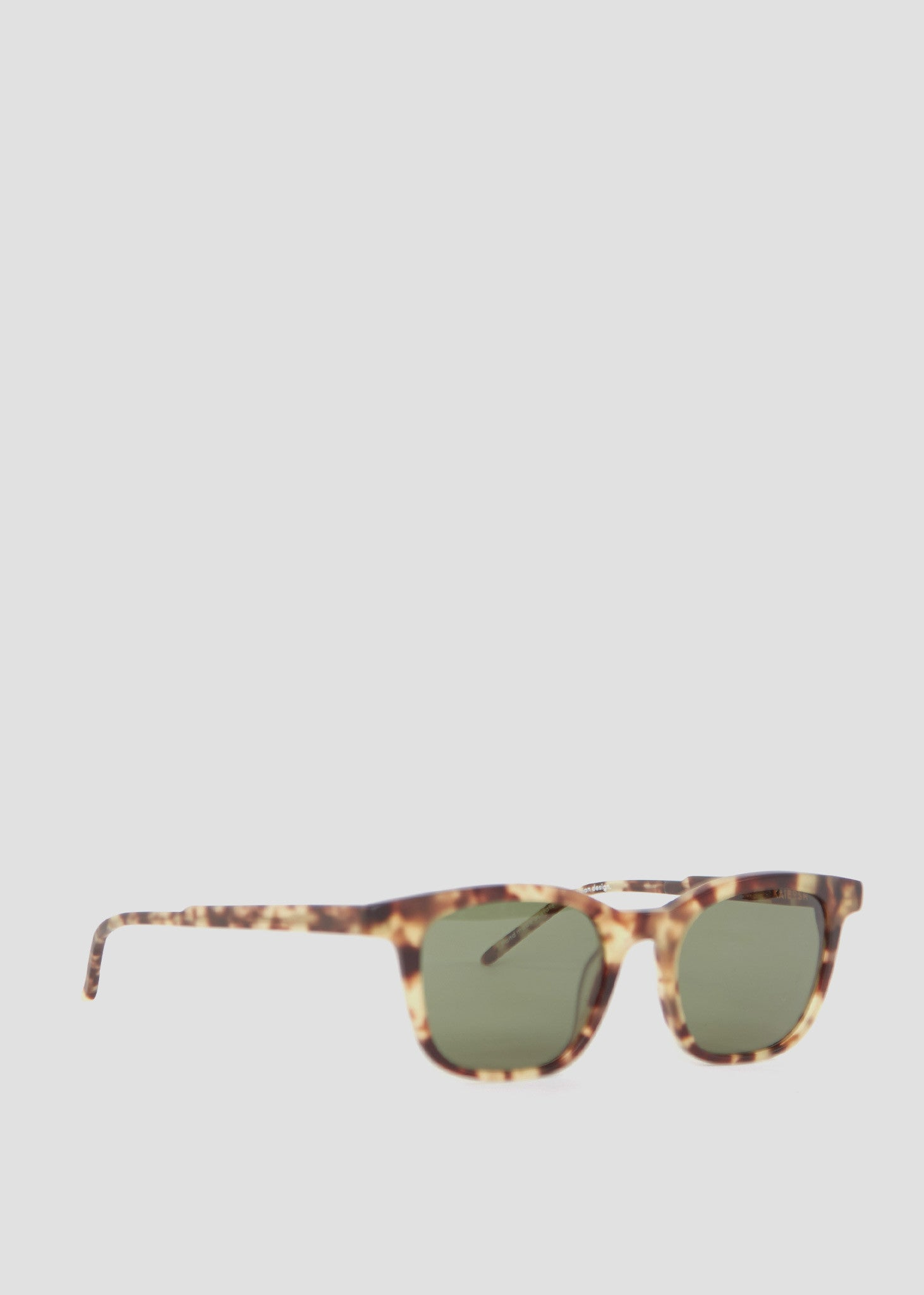 A Scandinavian in NY Sunglasses Modern Tortoise Kaibosh Womens Eyewear- someplace
