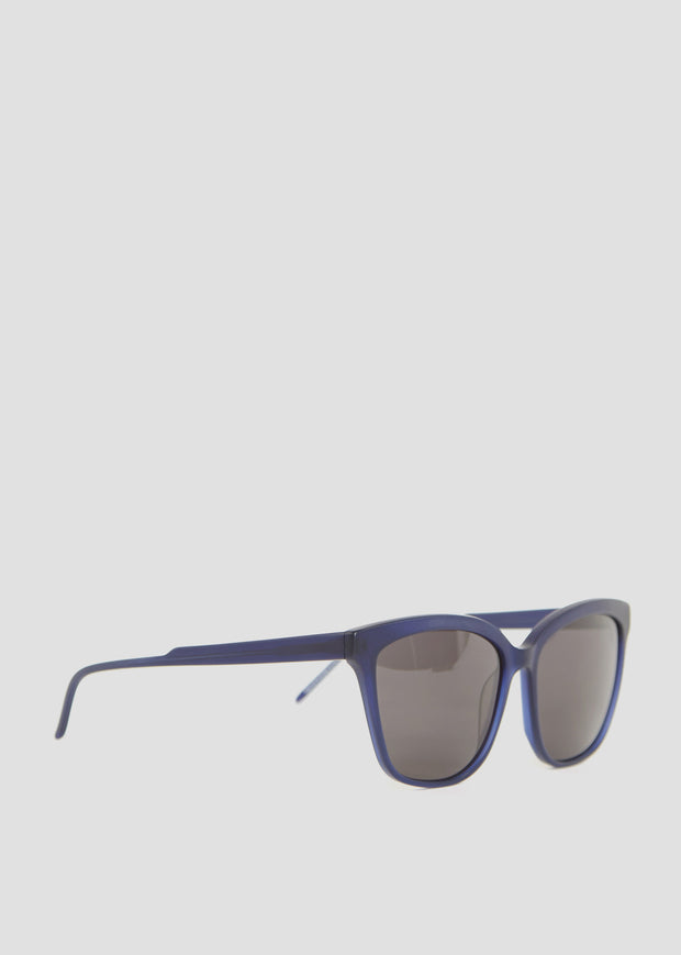 Cat In a Candy Store Sunglasses Royal Blue