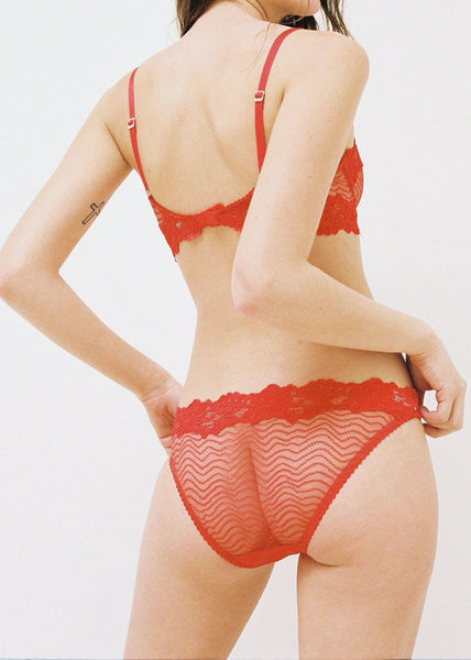 Bonnie Brief Tamarillo