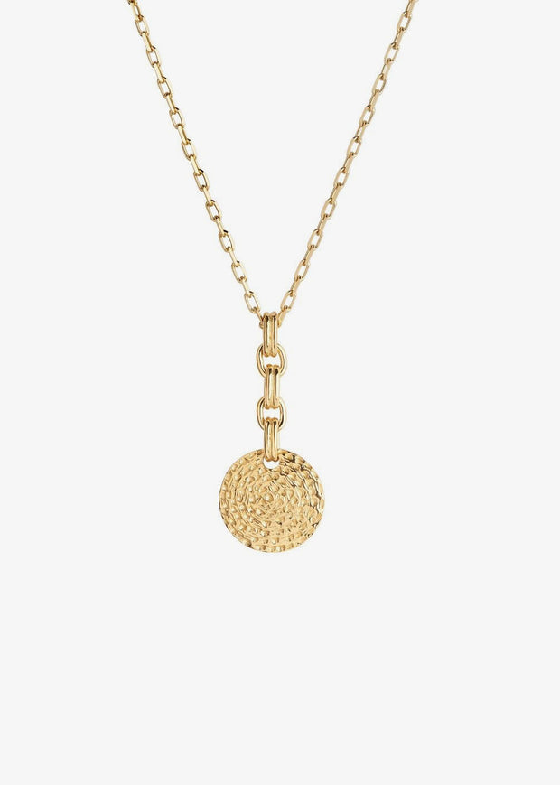 Fragola Necklace Gold