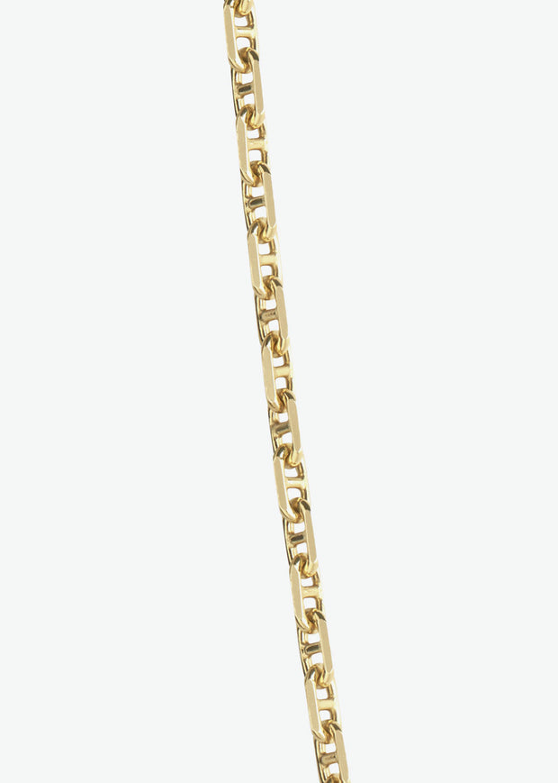 Marittima Necklace Gold