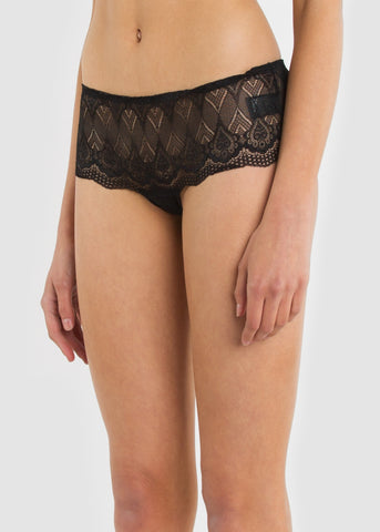 Marilyn Panties Black