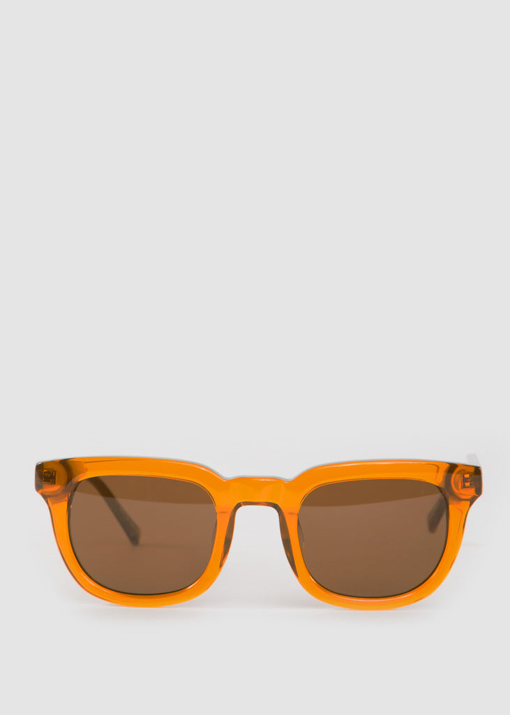 Material Boy Sunglasses Honey Glaze
