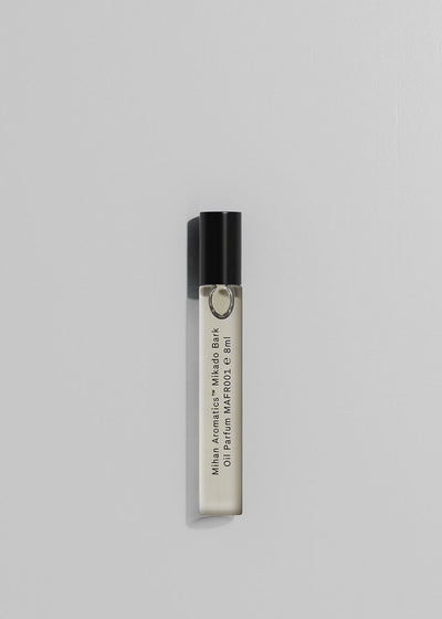 Mikado Bark Parfum Oil