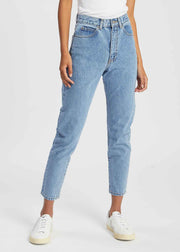 Nora Jeans Light Retro