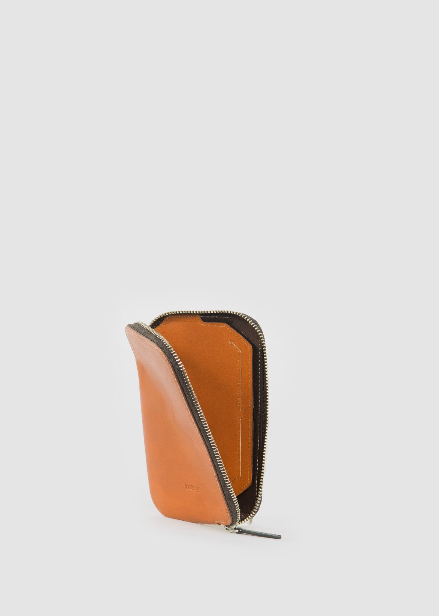 Phone Pocket Caramel