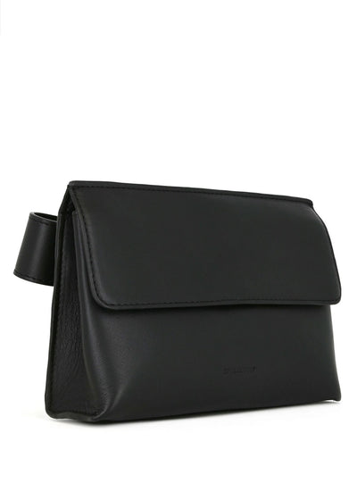 Elite Bumbag Black