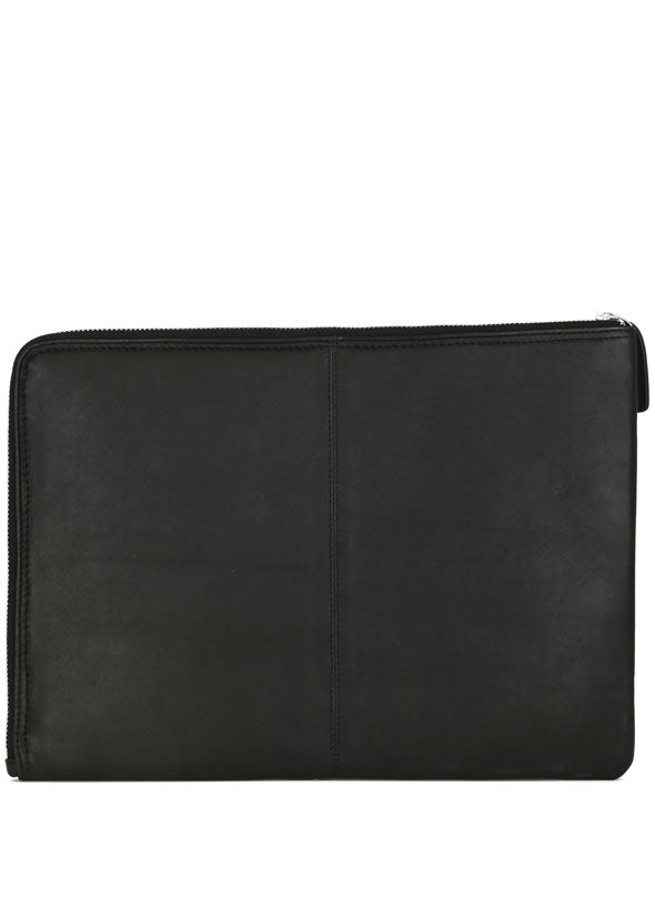 Lucid Laptop Sleeve Black