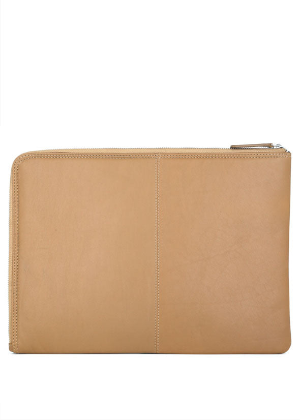 Lucid Laptop Sleeve Camel