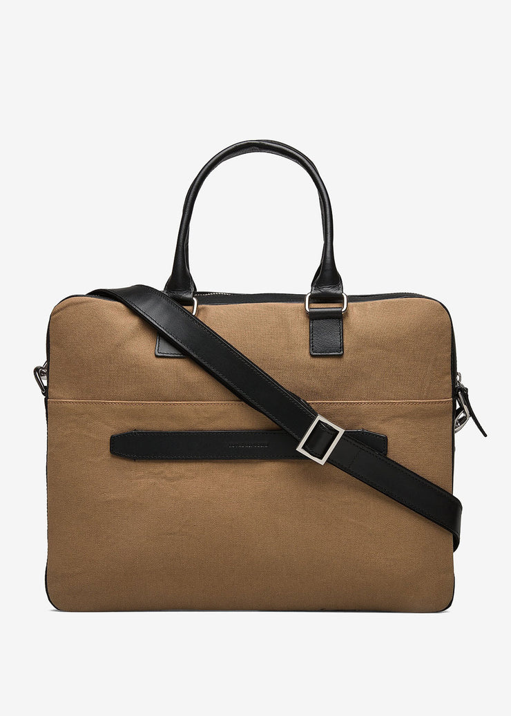 Fjord Day Bag Camel