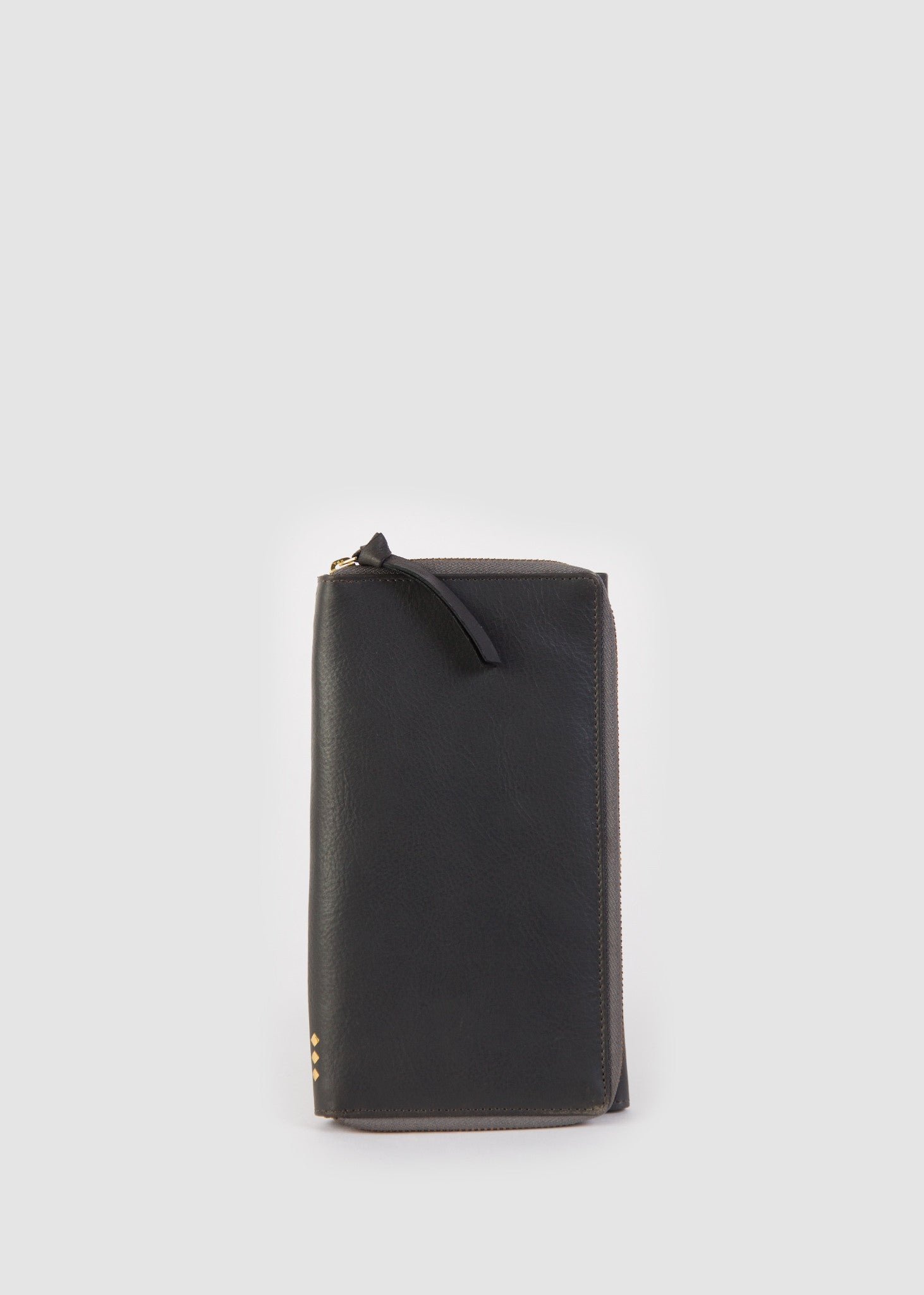 Raf Snap Wallet Anthracite