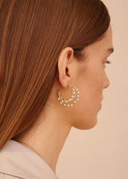 Teneille Earrings