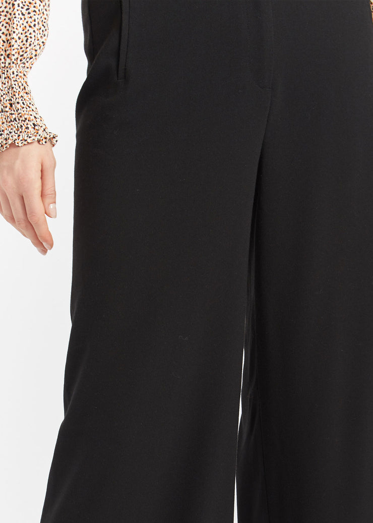 Sini Pants Black