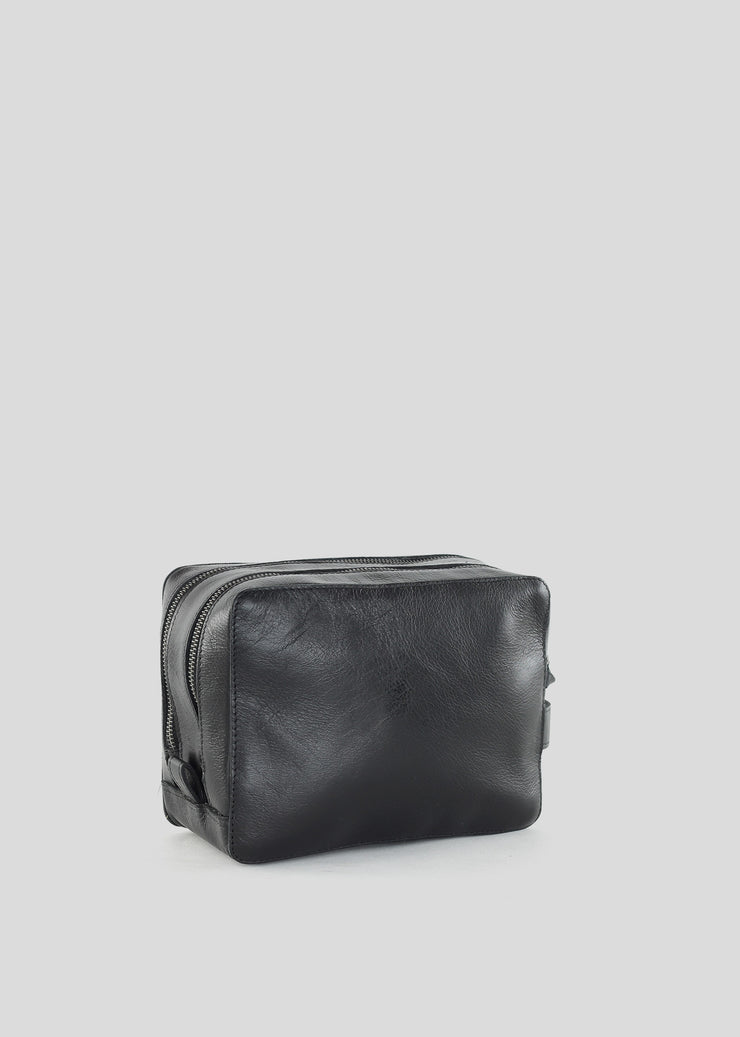 Gemin Toilet Bag Mini Black