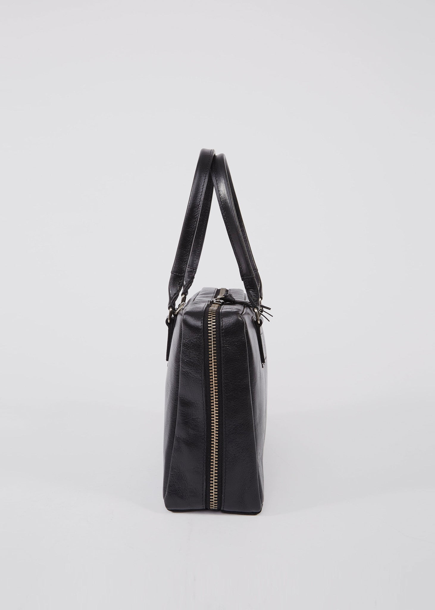 Kitty Hand Bag Black