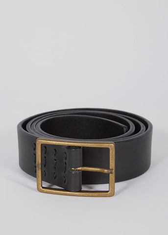 New Lava Belt Black