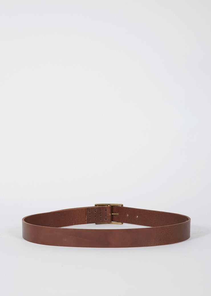 New Lava Belt Brown