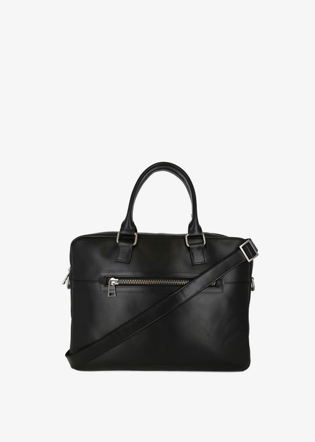 Courage Day Bag Black