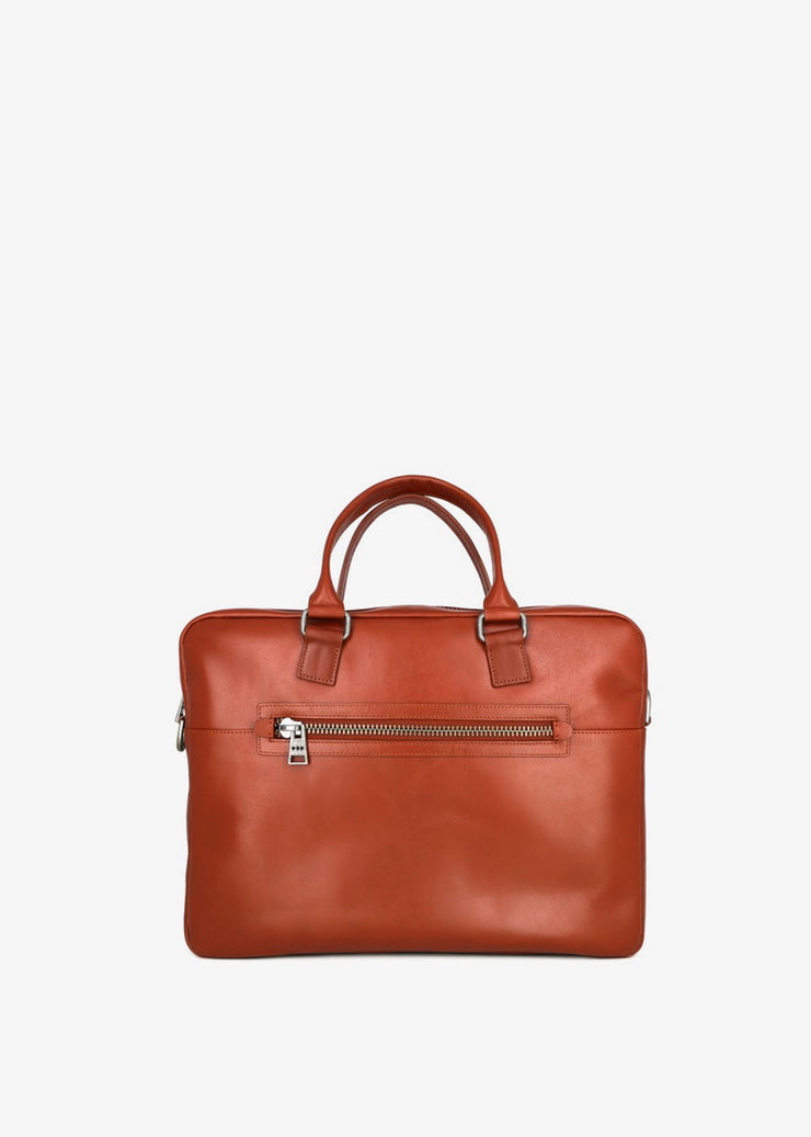 Courage Day Bag Cognac