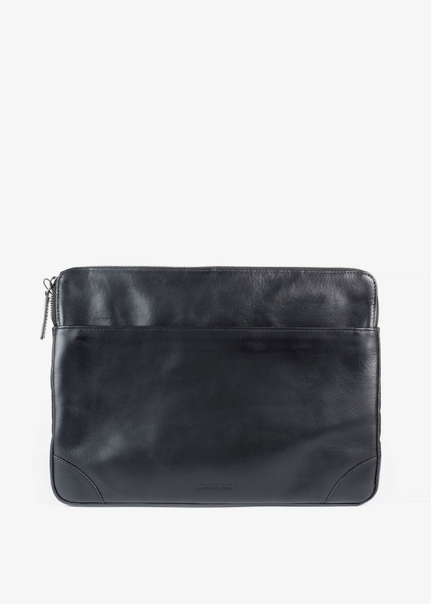 Explorer Laptop Sleeve Black